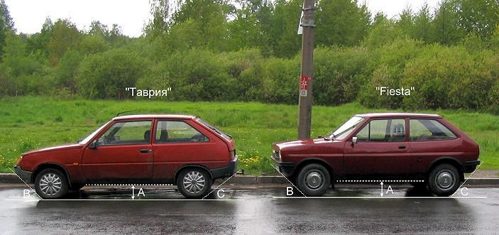 тюнинг фото will vs