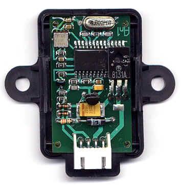 Микроволновый датчик для автосигнализации своими руками 48